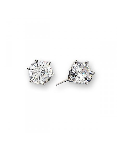Earrings cristal