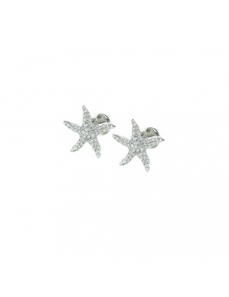 Earrings Estrella de Mar
