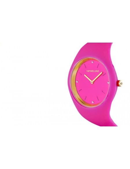 Watch Niza Fucsia